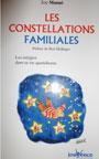Les constellations familiales, Joy Manné, préface Bert Hellinger